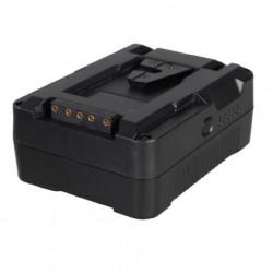 Rolux Smart V-Mount Accu YC-120S 120Wh 14,8V 8350mAh