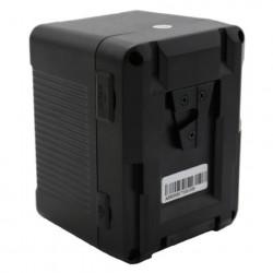 Rolux Smart V-Mount Accu YC-200S 200Wh 14,8V 15000mAh