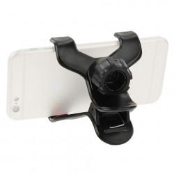 StudioKing Smartphone Houder CLP02 met Flexibele Stang