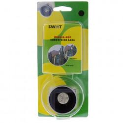 Swat Wide Converter met Macro 0,5x 43 mm