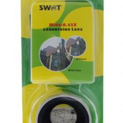 Swat Wide Converter met Macro 0,5x 58 mm