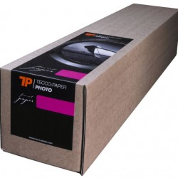Tecco Inkjet Canvas Satin CS350 61,0 cm x 15 m