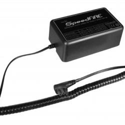Tronix Externe Voeding Speedfire voor Nikon Speedlite Camera Flitsers