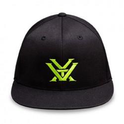 Vortex Cap Toxic Green L-XL