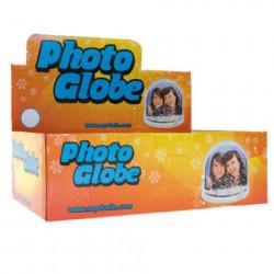 Zep Foto Sneeuwbol Set 6x PG101 6,5x6,2 cm